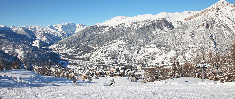 Hotel Chalet Faure, Sauze d'Oulx, Ski piste